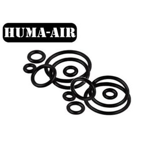 Huma-Air O-Ring Replacement Kit for FX Dreamline