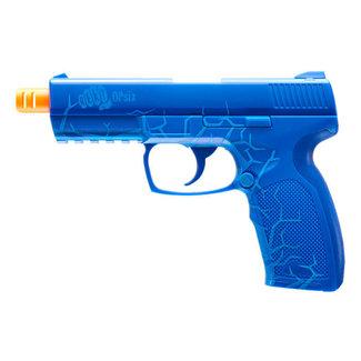 REKT REKT OpSix CO2 Foam Dart Pistol - Blue
