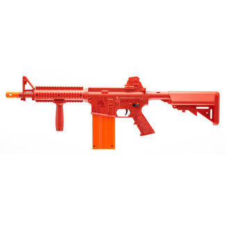 REKT REKT OpFour CO2 Foam Dart Rifle - Red