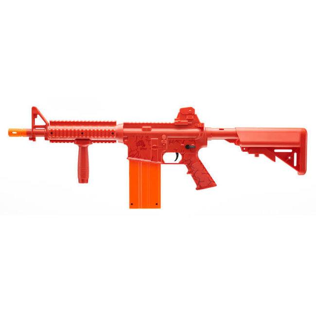 REKT REKT OpFour CO2 Foam Dart Rifle - Red