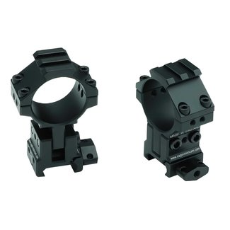 Eagle Vision Infinity Elevation Adjustable Scope Mount 30mm - Picatinny IPS-30