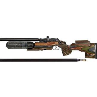 FX Airguns FX Crown Continuum MKII .22 Cal - GRS Stock
