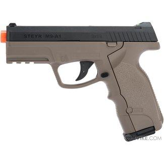 ASG Steyr M9A1 Non-Blowback Pistol - Dark Earth