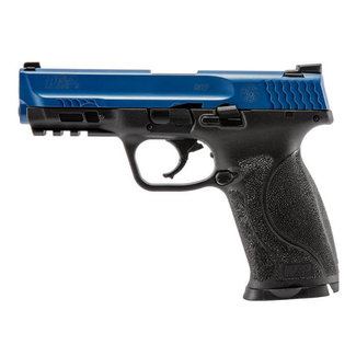 Umarex T4E S&W M&P9 M2.0 LE Blue .43 Paintball Marker