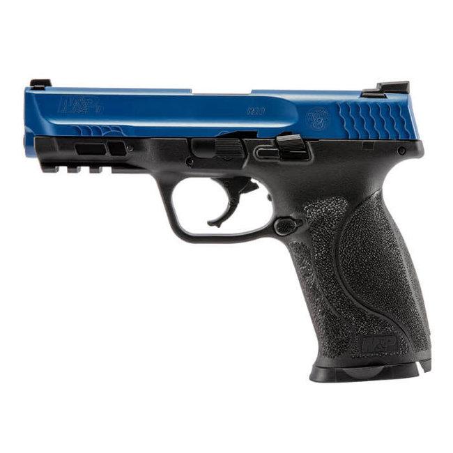 Umarex T4E S&W M&P9 M2.0 LE Blue .43 Paintball Marker