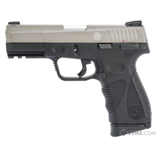 SoftAir Taurus 24/7 G2 CO2 Gas Blowback Airsoft Pistol - Two-Tone