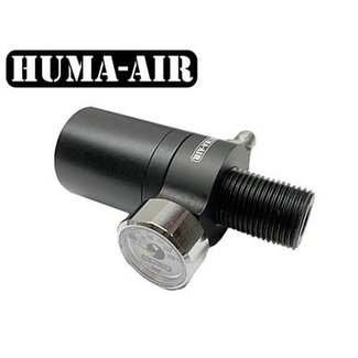 Huma-Air FX Impact Dual Stage Tuning Regulator
