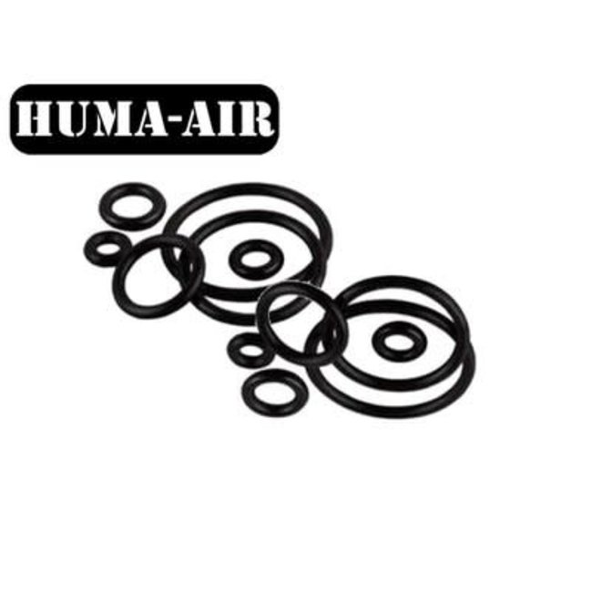 Huma-Air O-Ring Replacement Kit for FX Streamline