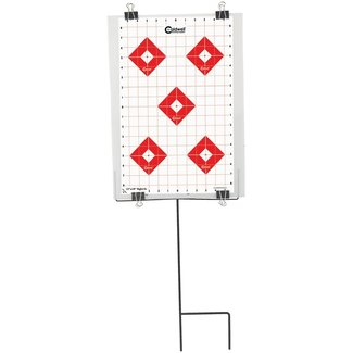 Caldwell Ultra Portable Target Stand w/ Targets