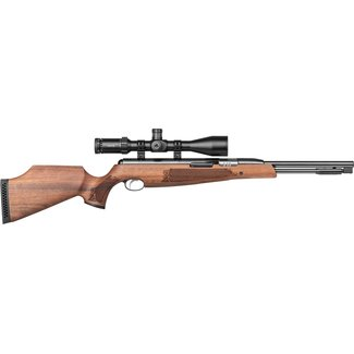 Air Arms Air Arms TX200 Hunter Carbine .22 Cal Left Hand Walnut