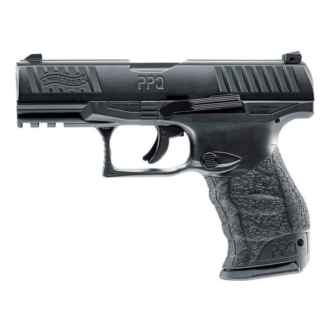 Umarex T4E Walther PPQ M2 Paintball Marker .43 Cal - Black