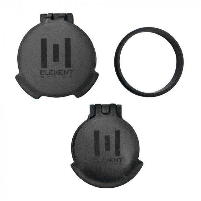 Element Optics Tenebraex Lens Caps - Fits Element Nexus
