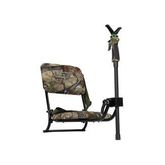FX EZ Shot Shooting Chair w/ Shooting Stick