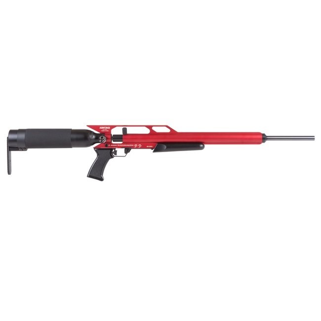 AirForce Condor .25 Cal - Red