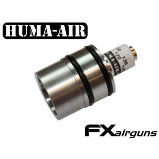 Huma-Air FX Dreamline Tuning Regulator