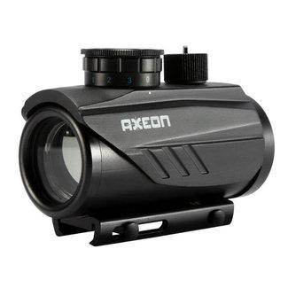Axeon Optics 3XRDS 1x30 Red/Green/Blue Dot Sight