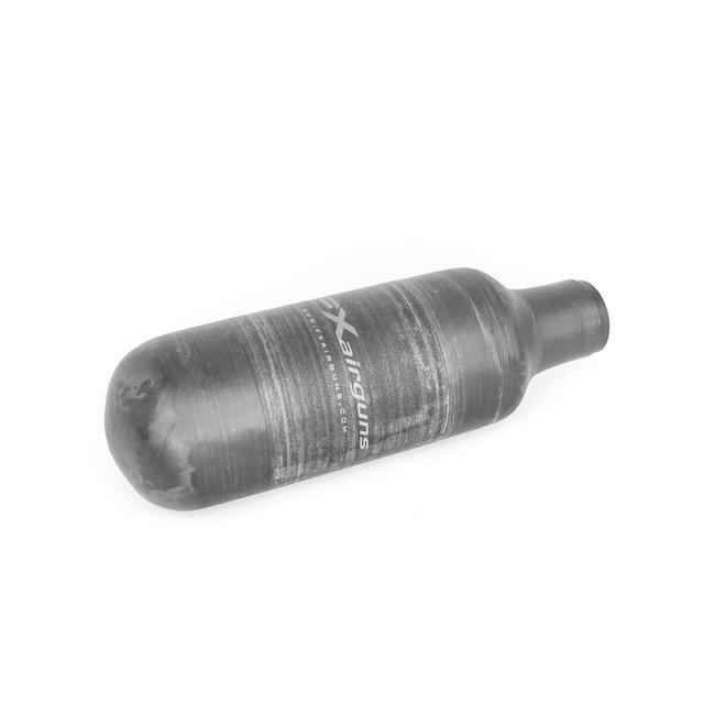 FX Airguns FX 300cc Carbon Fiber Bottle w/Valve