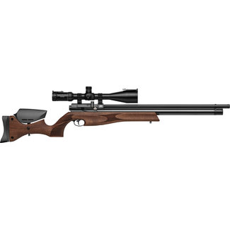 Air Arms S510 XS Ultimate Sporter .177 Cal - Walnut