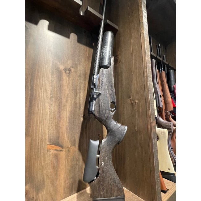 Daystate Pre-Owned Daystate Red Wolf Safari HP .22 Cal - 65ft/lbs