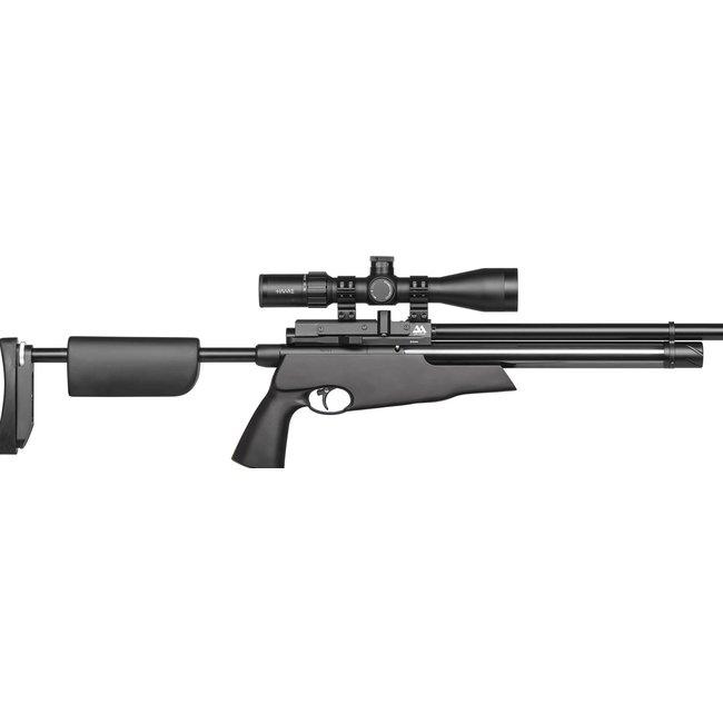 Air Arms Air Arms S510XS TDR .22 Cal - Black Soft Touch