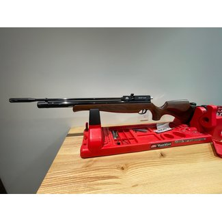 Air Arms Pre-Owned Air Arms S410F .22 Cal - 495 FPS