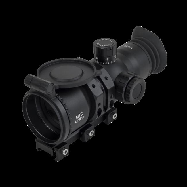 MTC Optics MTC SWAT Prismatic 12x50