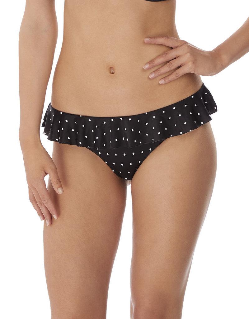 Freya Jewel Cove Italini with Frill Bikini Bottom