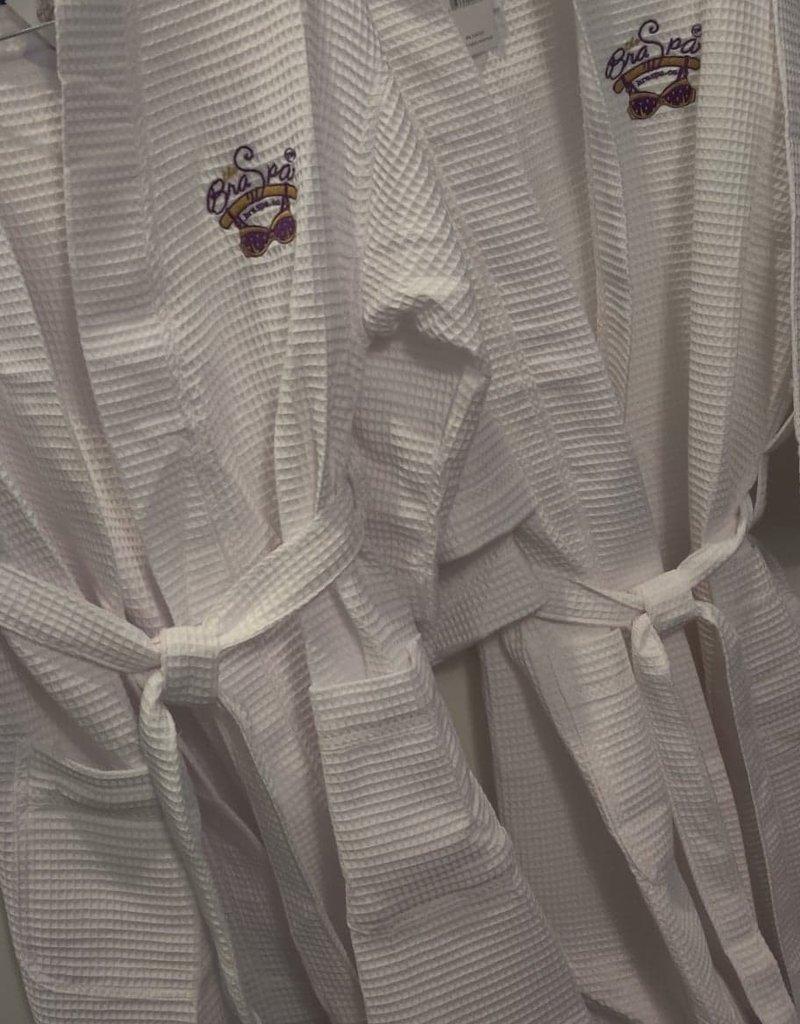 Leisureland Bra Spa Robe