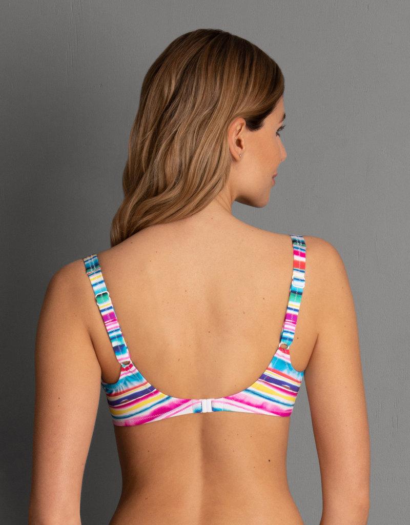 Rosa Faia Henny Bikini Top