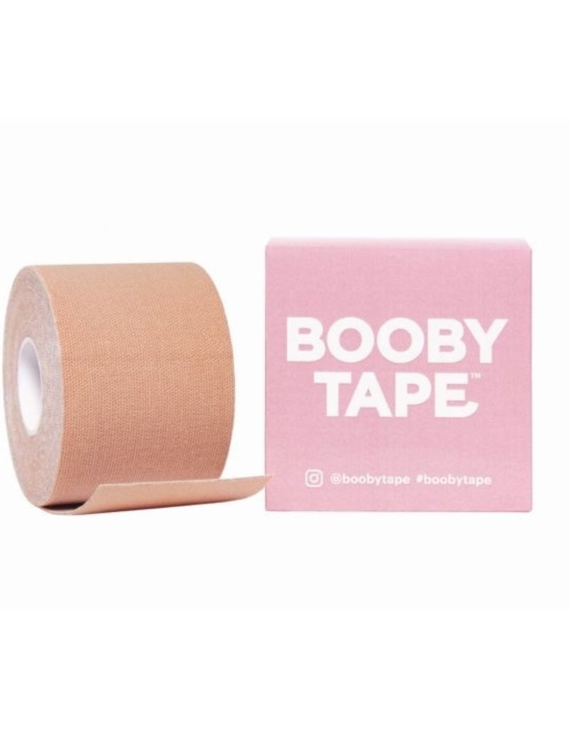 Booby Tape Booby Tape - Nude
