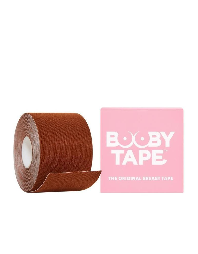 Booby Tape Booby Tape - Brown