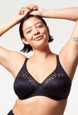 Chantelle Norah Lace Unlined Molded