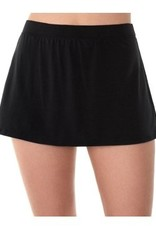 American Beach Swim Skirt - Black