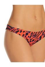 Freya Freya - Tiger Bay Brazilian Bikini Brief - AS200779 - Sunset