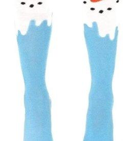 Leg Avenue Leg Avenue - Snowman knee high socks - 5612