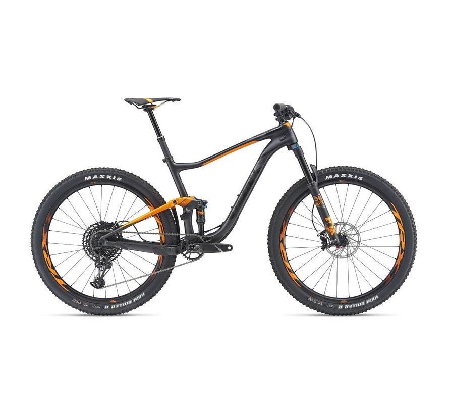 Anthem Advanced 1 2019