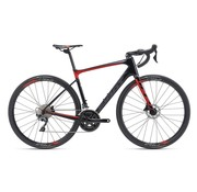 GIANT Defy Advanced 1 2019