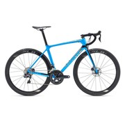 GIANT TCR Advanced Pro 0 Disc 2019
