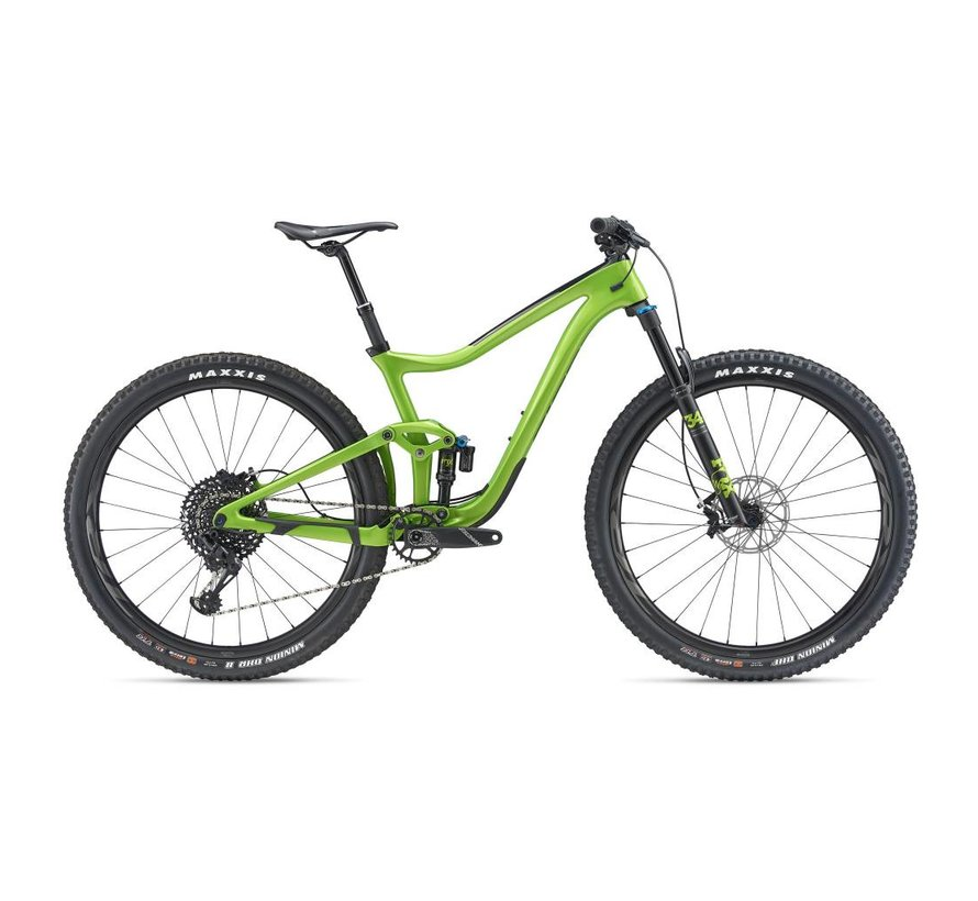 Trance Advanced Pro 29er 1 2019