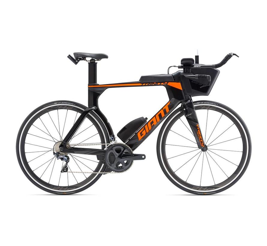 Trinity Advanced Pro 2 2019