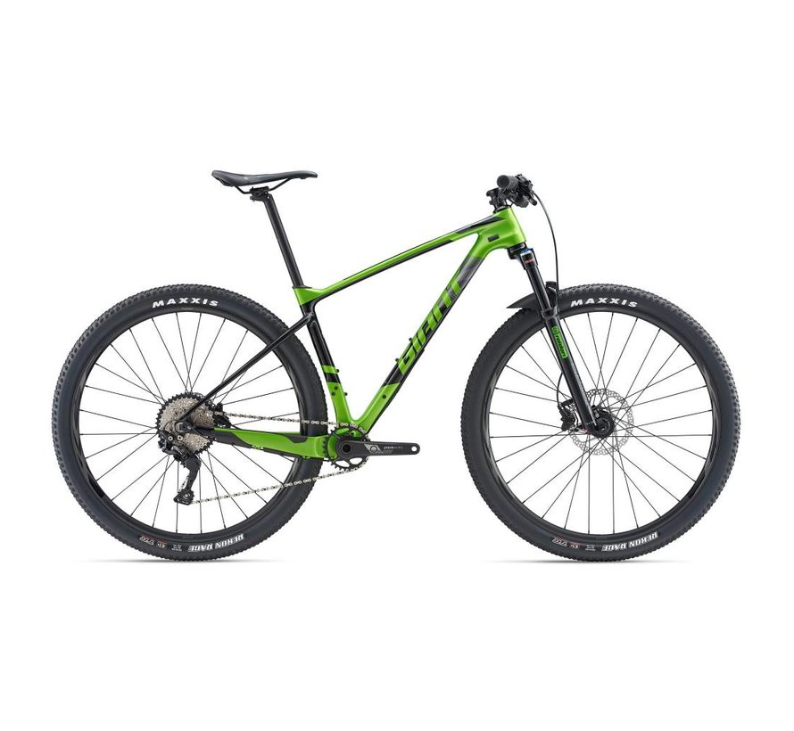 XTC Advanced 29er 3 2019