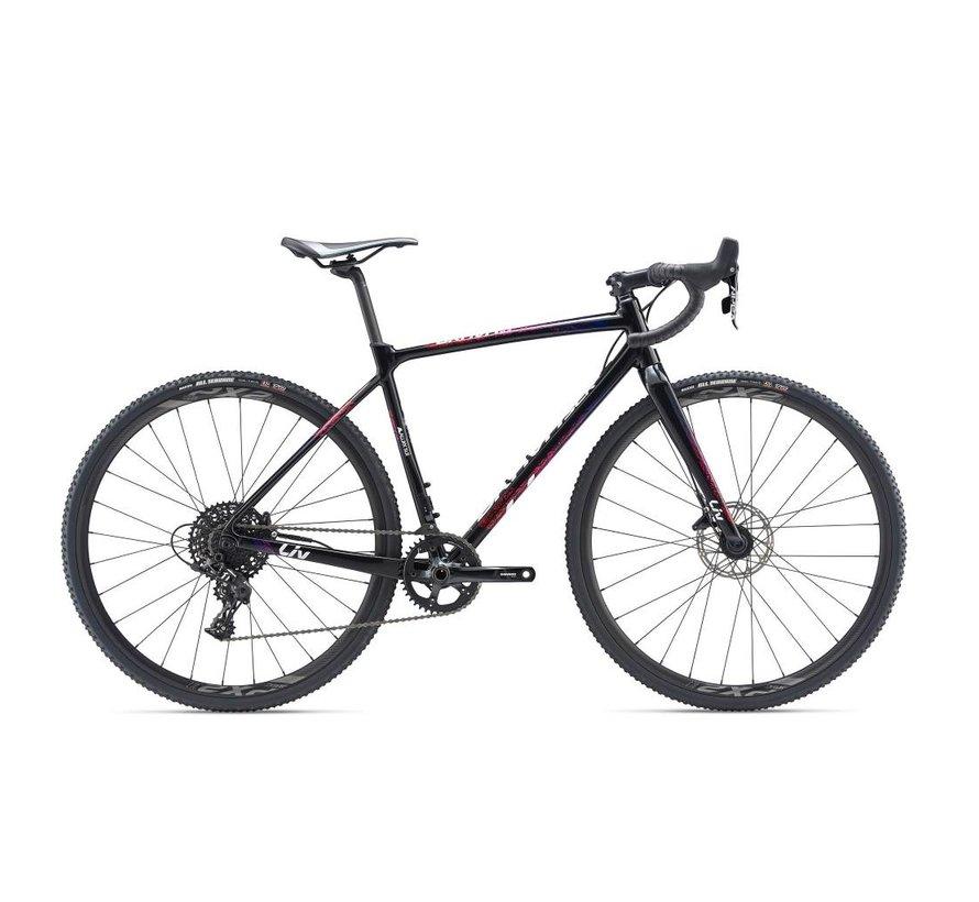 Brava SLR 2019 - Vélo de route cyclocross pour Femme