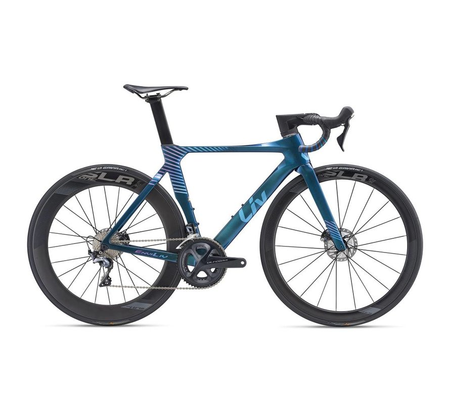 Enviliv Advanced Pro 1 Disc 2019