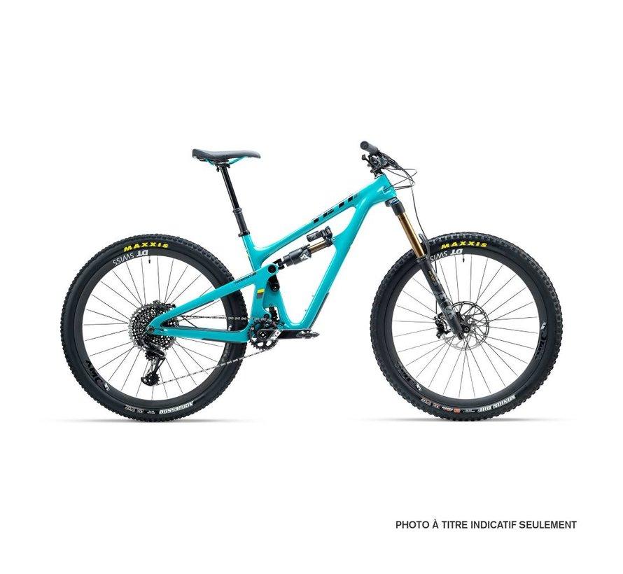 SB150 T-series X01 2019