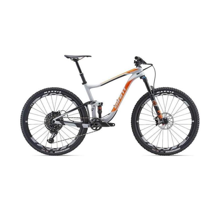 Anthem Advanced 1 2018