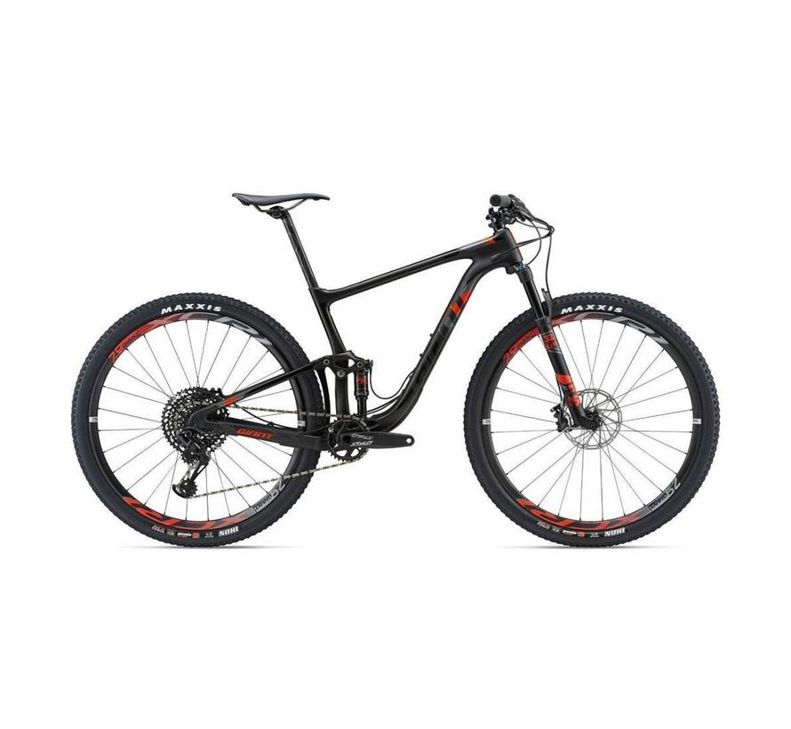 Anthem Advanced Pro 29er 1 2018 (Démo)