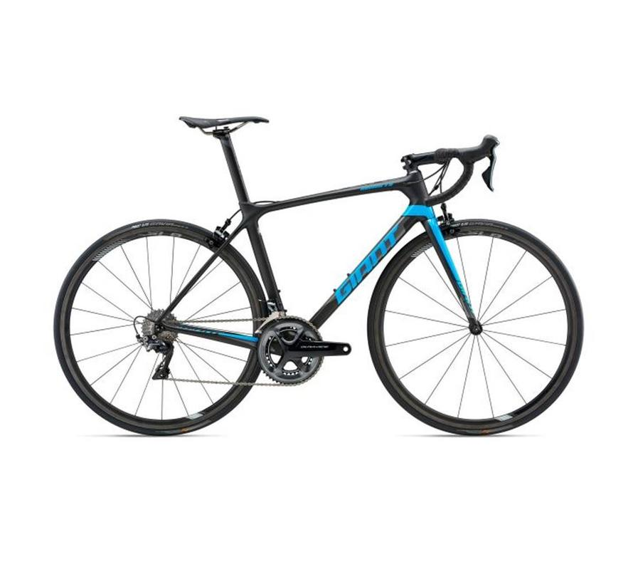 TCR Advanced Pro 0 2018