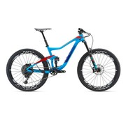 GIANT Trance Advanced 1 2018 (Démo)