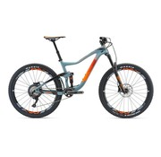 GIANT Trance Advanced 2 2018