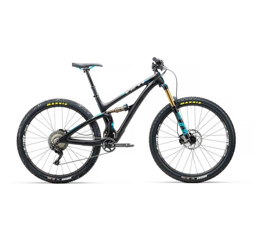 SB4.5 T-Series XT 2018 (Démo)